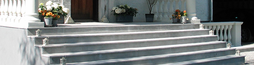 betontrapper